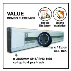 Value Combo Flexi Pack