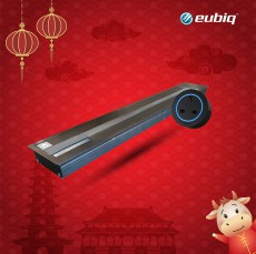 CNY2021 DIY Pack 600mm RH2-BHL (w. 1 x BS4-L-BLK)