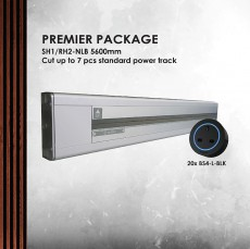 MIDYEARSALE2020 Promo Premier Combo Flexi Package