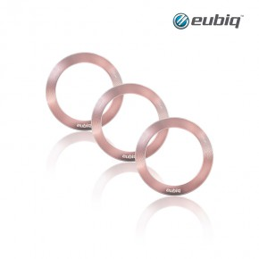 Premium Adaptor Rim - Rose Gold [Combo 3]