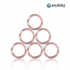 Premium Adaptor Rim - Rose Gold [Combo 6]