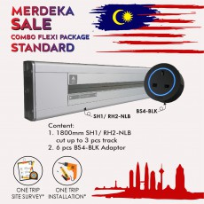 MS819 Standard Combo Flexi Package
