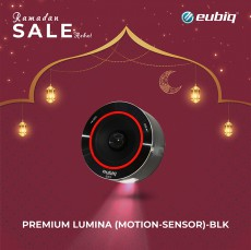 RSH2021 Eubiq Premium Lumina LED Light (Sensor)