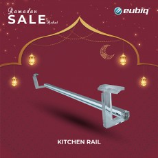 RSH2021 Kitchen Rail 400mm