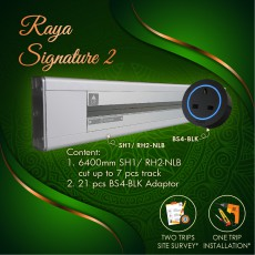 Raya19 Signature Pack (II)